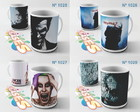 Caneca Coringa Joker Why So Serious ?