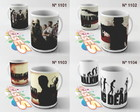 Caneca The Walking Dead TWD Walker