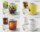 Caneca Donkey Kong Country DK Super