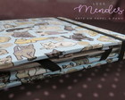 Case para Ipad/Tabled