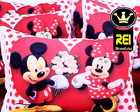 PRESENTE MICKEY E MINNIE - FESTA MICKEY