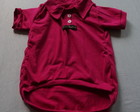 CAMISA POLO PET ROSA PP