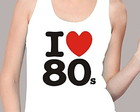 REGATA - I LOVE 80