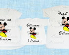 Kit Familia mickey1
