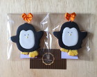 Biscoitos Decorados - Pinguim
