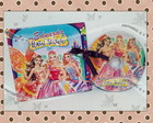 DVD Barbie e o Portal Secreto