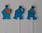 topper cookie monster