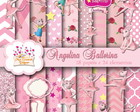 KIT DIGITAL Angelina Ballerina