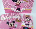 Minnie Kit de Colorir