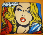 Necessaire pop art