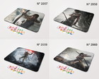 Mouse Pad Tomb Raider Lara Croft Gamer