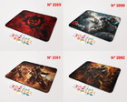 Mouse Pad Gears Of War 2 3 Judgement