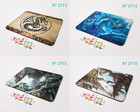 Mouse Pad Monster Hunter Ultimate DS