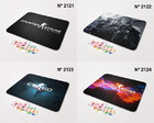 Mouse Pad Counter Strike CS Go Global Of