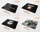 Mouse Pad Call Of Duty COD Modern 3 4