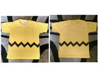 Camiseta Charlie Brown Snoopy