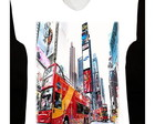 BLUSA FEMININA CITY BUS