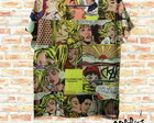Camiseta POP ART