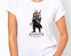 Camisetas Assassins Greed/ Games
