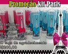 Promoçao Kit Paris