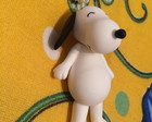Chaveiro Biscuit- Snoopy