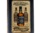 Quadro Jack Daniels Old Time