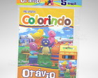 Kit Colorir Backyardigans + super brinde
