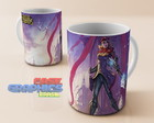 Caneca LOL LUX 2 League of Legends