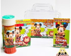 Kit Maleta Mickey Safari personalizado