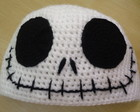 Touca Jack Skellington - Halloween