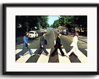 Quadro Abbey Road com Paspatur