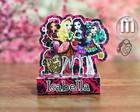 Porta Bises (Chocolate) Ever After High