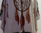 Look Boho Bata Dreamcatcher - M