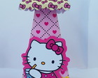 Cone Tenda - Hello Kitty