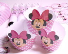 Arquivo Digital Wrappers Minnie