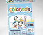 Kit Colorir Disney Baby + Brindes
