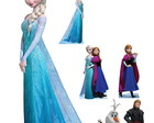 Kit Display Festa Infantil Frozen