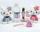 Kit Festa - Hello Kitty