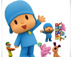 Kit Display Festa Infantil Pocoyo