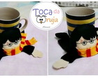 Tapete de Caneca/copo Harry Potter