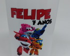 copo caldereta 500ml Super wings
