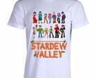 Camiseta Stardew Valley - 05