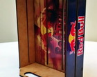 Mini Porta Treco MDF Red Bull