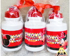 Squeeze Minnie Mouse personalizado