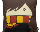 Almofada Harry Potter Hermione