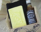 Kit Whisky - JACK DANIEL'S