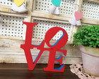 LOVE NY Cor Original 15x15 / 15mm