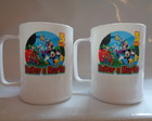 Caneca de 300ml Casa do Mickey 01