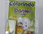 Kit de Colorir minnie rosa 2