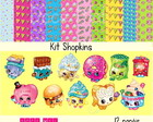 Kit Digital Shopkins
